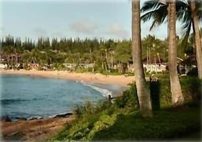 The Bay Course, Kapalua, Hawaii, United States of America