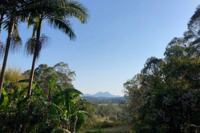 Cabin View Mt Warning