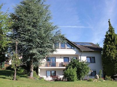 """Ferienwohnung """"Haus Hankel"""" Waldeck- Ortsteil Waldeck"""