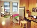 Sweet New York Style Studio Home