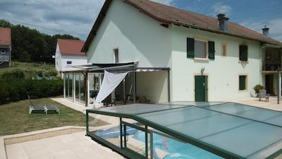 Présentevillers, Doubs, France