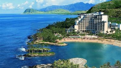 Marriott's Ko Olina Beach Club, Ko Olina, Hawaii, United States of America