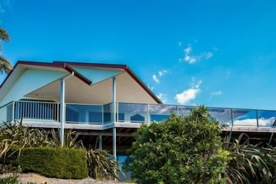 Tutukaka Lodge - Tutukaka Holiday Home