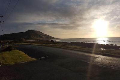 Pongaroa, Manawatu-Wanganui, Neuseeland