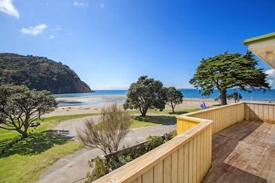 Waiwera, Région d'Auckland, Nouvelle-Zélande