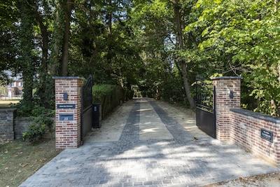 Limal, Wavre, Région de la Wallonie, Belgique