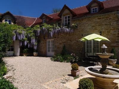 Martiel, Aveyron, France