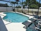 Pool left