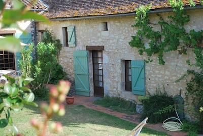 Eymet, Dordogne, France