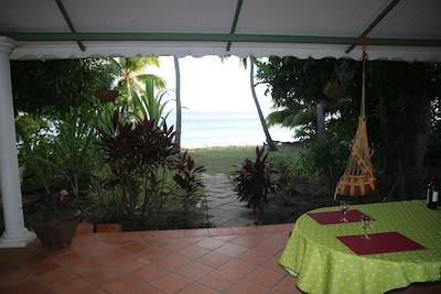 Montagne Pelée, Saint-Pierre, Saint-Pierre, Martinique