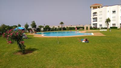 Tanger, Région de Tanger-Tétouan-Al Hoceïma, Maroc