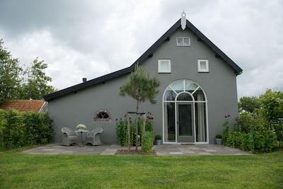 University College Roosevelt, Middelburg, Zeeland, Netherlands