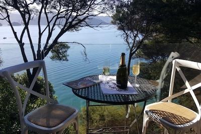 Waikawa Bay, Picton, Marlborough, New Zealand