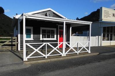 Whanga Butcher Shop