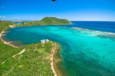 Little Bay, Virgin Gorda, British Virgin Islands