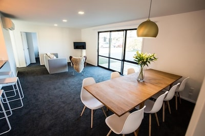 Living andamp; Dining area