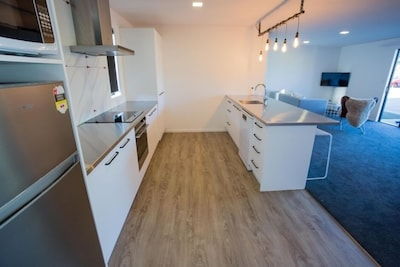 Spacious full equiped kitchen