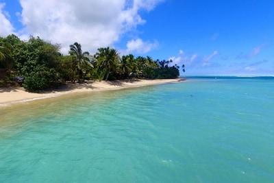 Beach Havens Coastline