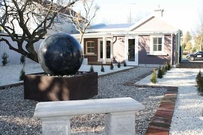 Hagley Golf Club, Christchurch, Canterbury, New Zealand