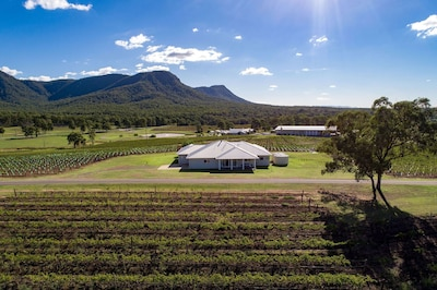 The Gate House At Leogate Estate Wines Hunter Valley