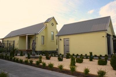 Christ's College, Christchurch, Canterbury, Nouvelle-Zélande