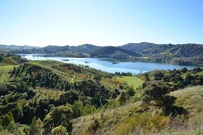 Views from Arboretum