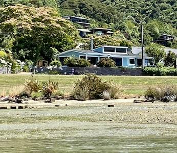 Anakiwa, Marlborough, Nouvelle-Zélande