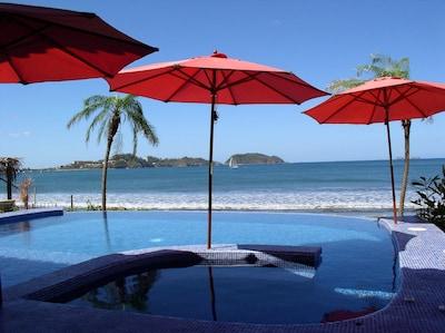 Playa Potrero, Potrero, Guanacaste, Costa Rica