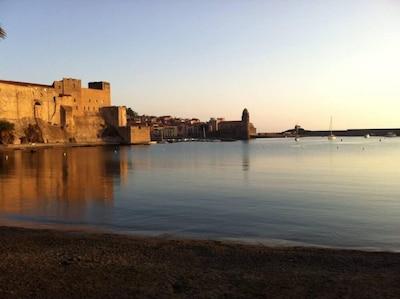 Collioure..