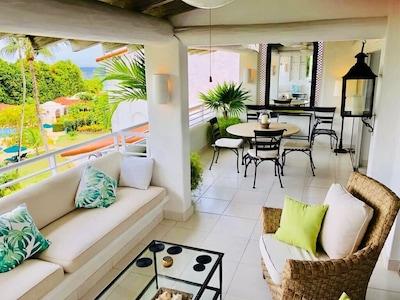 Glitter Bay Estate, Holetown, St. James, Barbados