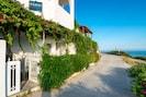 Ikaros villas au bord de la mer