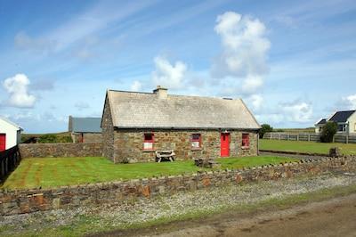 Kilbaha, County Clare, Ireland