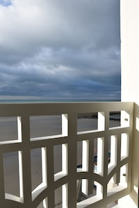 Sea ​​view holiday rental Wimereux