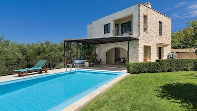 Krionerida, Crete, Greece