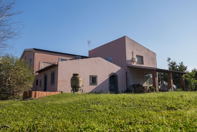 Villa Palici for holidays
