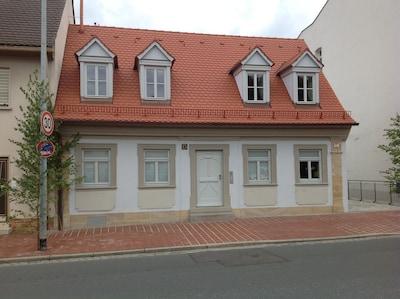 Häckerhaus
