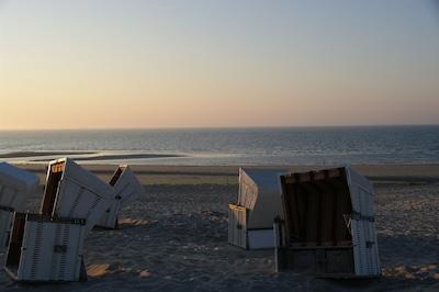 Ferienwohnung auf Wangerooge
