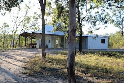 Glenaven, Queensland, Australia