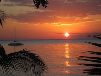 Sunsets, sunsets, sunsets!