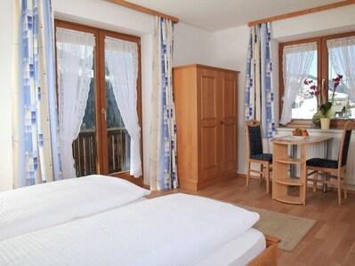 Liesing, Lesachtal, Carinthie, Autriche