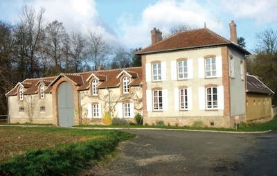 Coulommiers, Seine-et-Marne (departement), Frankrijk