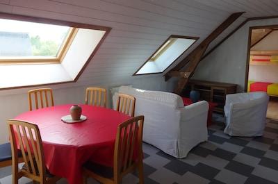 Val-d'Oust, Morbihan, Frankreich