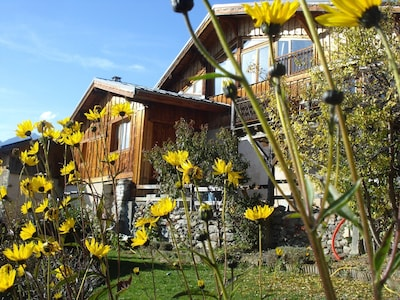 Aigueblanche, Savoie, France