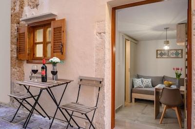 Haus von Eleftherios Venizelos, Chania, Kreta, Griechenland