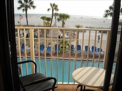 Treasure Island, Floride, États-Unis d'Amérique