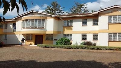 Thika, Kiambu County, Kenya