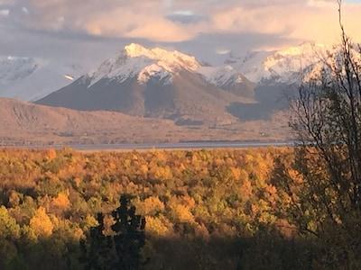 Knik-Fairview, Wasilla, Alaska, United States of America