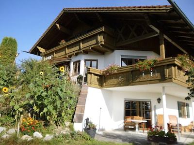 Lechbruck am See, Bavière, Allemagne