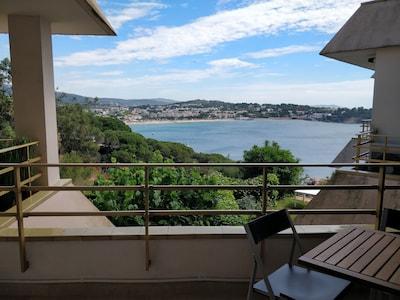 Recientemente renovado, Vistas al mar, Vistas al Mar / S'Agaro - Sant Feliu de Guixols