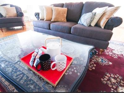 Olympian Waterside Manor Luxury Lifestyle Location